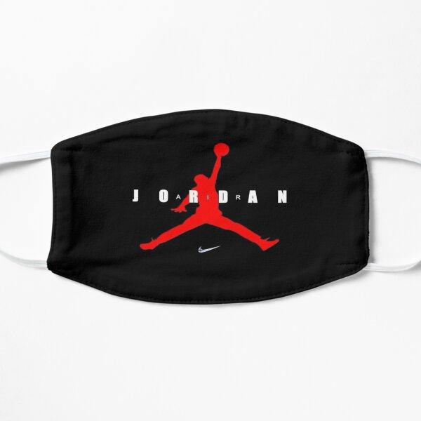 Michael jordan Flat Mask