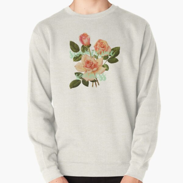 Lana Del Rey- Summertime Sadness Pullover Sweatshirt