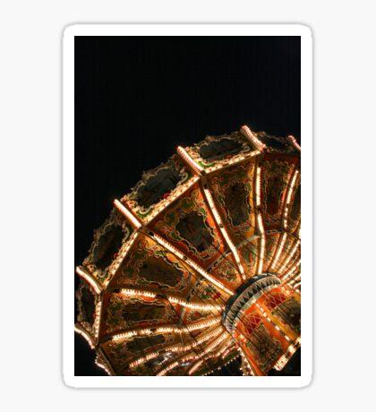 Night Circus Sticker