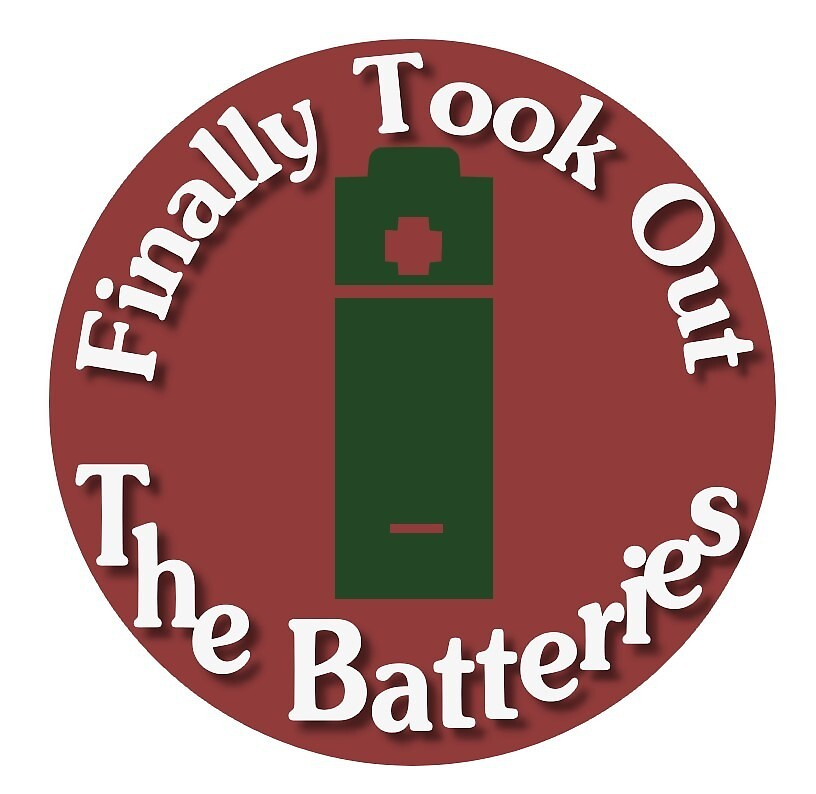 Parental Achievements:  Batteries by ShadowRocker