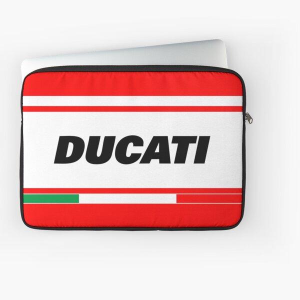 DUCATI Italie Housse d'ordinateur