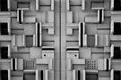 metropolis by reflexio