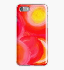 Pastel Painting 4 iPhone Case/Skin