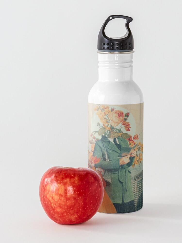 Alternate view of Victoria Water Bottle