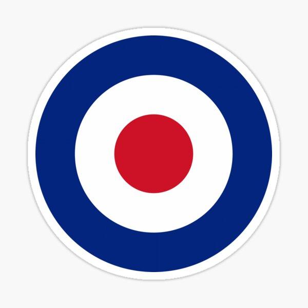 RAF ROUNDEL Sticker