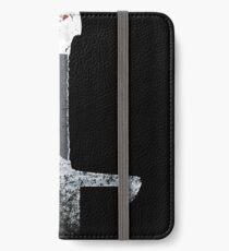 Langklaue iPhone Flip-Case/Hülle/Skin