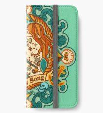 Siren's Song iPhone Wallet/Case/Skin