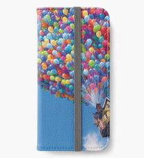 The House from Up iPhone Wallet/Case/Skin