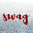 SWAG (red) by xanaduriffic