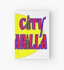 Sioux City Sarsaparilla Hardcover Journal
