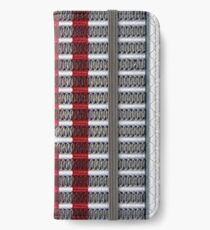 Subaru STI Intercooler iPhone Fall iPhone Flip-Case/Hülle/Klebefolie