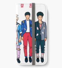 SHINee - Married to the Music iPhone Wallet/Case/Skin