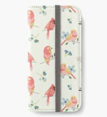 Soft Melody iPhone Wallet/Case/Skin