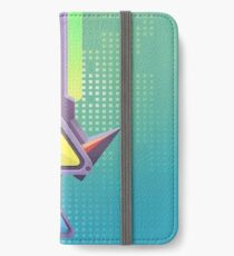 Arcade Riven iPhone Wallet/Case/Skin