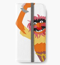 I'd rather be with an Animal... iPhone Wallet/Case/Skin
