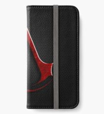 Cree Assassins Logo iPhone Wallet/Case/Skin