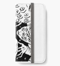 Better to see you with. iPhone Wallet