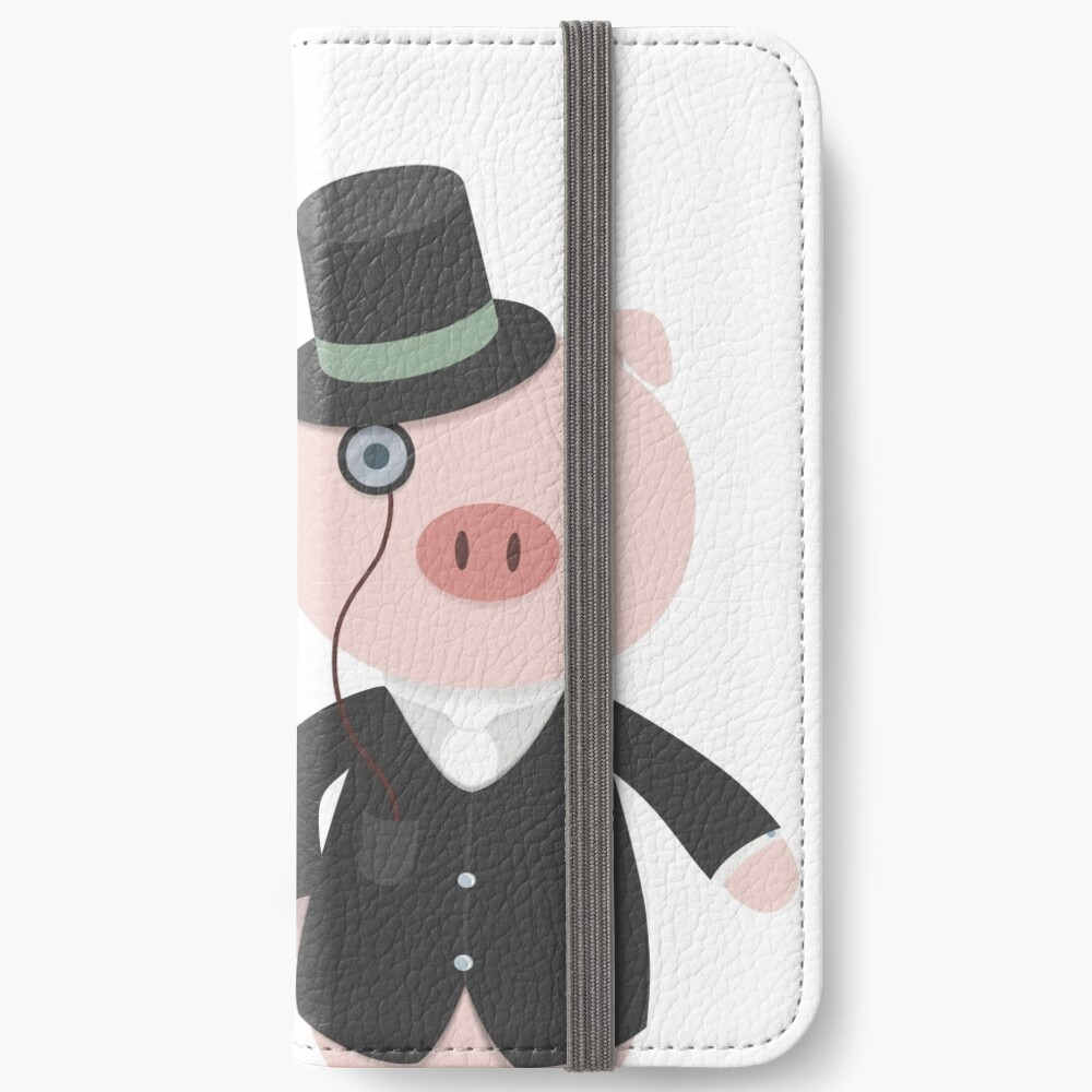 Yes I Do! - Groom iPhone Wallet
