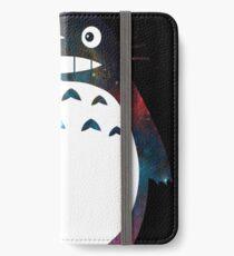totoro iPhone Wallet/Case/Skin