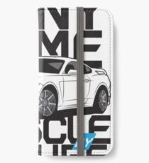 Ford Mustang GT350R iPhone Wallet/Case/Skin