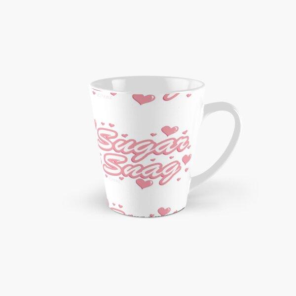 Sugar Snag - Pink Tall Mug
