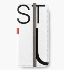 You Just Got Litt Up! - Suits iPhone Wallet/Case/Skin