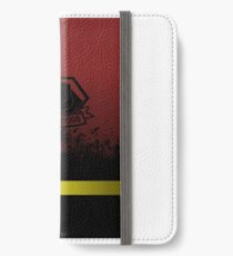 Phantom Pain - Diamond Dogs iPhone Wallet/Case/Skin