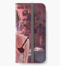 Room - CHLOE iPhone Wallet/Case/Skin
