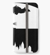 Bioshock Two Cities iPhone Wallet/Case/Skin