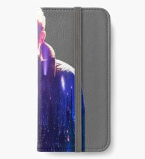 Deckard iPhone Wallet/Case/Skin