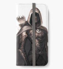 nightingale armor  iPhone Wallet/Case/Skin