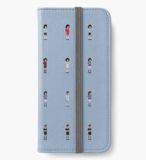 Todos Diego iPhone Wallet/Case/Skin