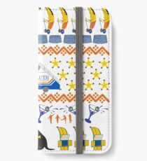 Arrested Development Ugly Sweater iPhone Wallet/Case/Skin
