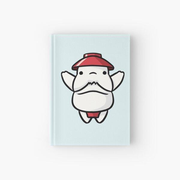 Happy Raddish Hardcover Journal