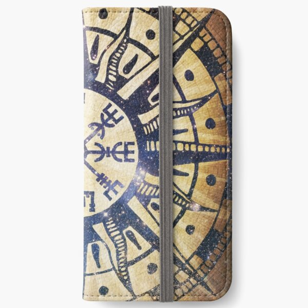 See the Way iPhone Wallet