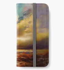 Silver Lining iPhone Wallet/Case/Skin