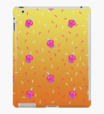 Cupcakes AND sprinkles! iPad Case/Skin