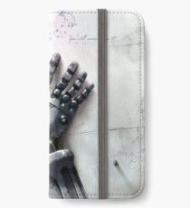 Fullmetal Alchemist - The Philosopher's Stone iPhone Wallet/Case/Skin