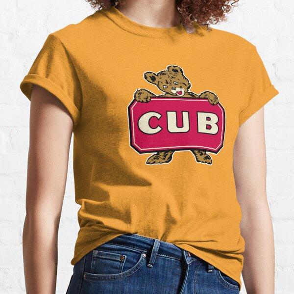 Classic CUB Bear Classic T-Shirt