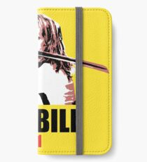 Kill Bill iPhone Wallet/Case/Skin