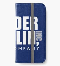 Dunder Mifflin Logo iPhone Wallet/Case/Skin