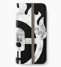 Mad Max Skull iPhone Wallet/Case/Skin