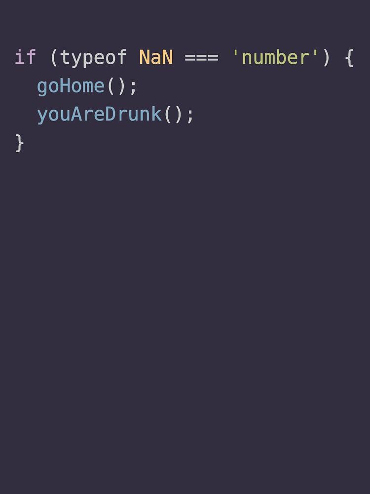 "«Typeof NaN égale ""number"" en JavaScript» par wmcmurray"
