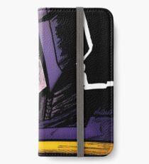 Sadwave iPhone Wallet/Case/Skin