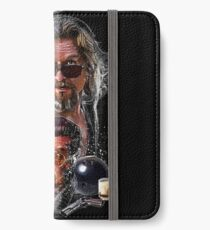 The Dudes iPhone Wallet/Case/Skin