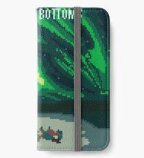 Broken Pixel - West Virginia iPhone Wallet/Case/Skin