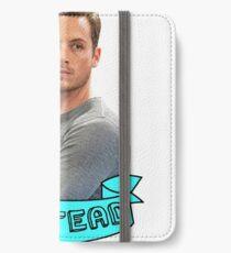 Jay Halstead iPhone Wallet/Case/Skin