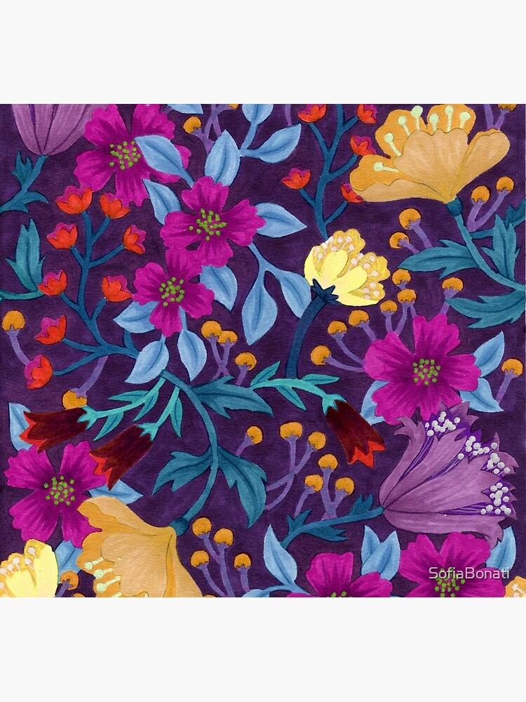 Floral de SofiaBonati