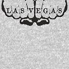 Vegas! by D & M MORGAN
