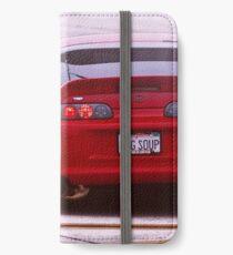 Toyota Supra Phone Case  iPhone Wallet/Case/Skin